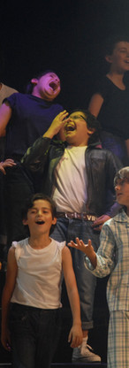GREASE - Musical 2014