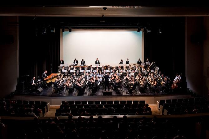 Orquestra e Banda Sinfónica de Jovens de Santa Maria da Feira