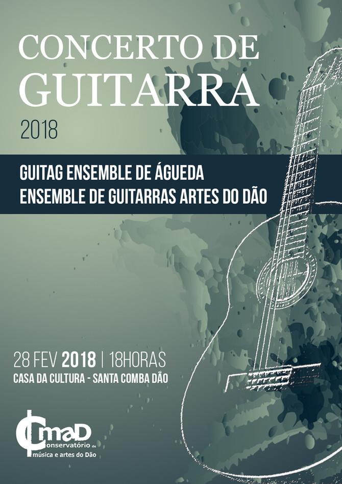 CONCERTO DE GUITARRA