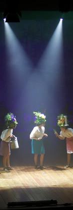 A HISTÓRIA COMPLETA DO MUNDO - Musical 2012