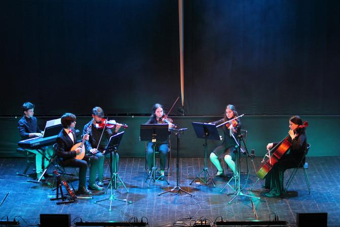 Concertos de Natal do CMAD 2018