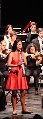 Concerto dos Jovens Solistas - Fundação Lapa do Lobo 2014