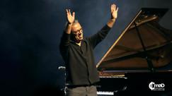 Concerto de Mário Laginha na apresentação do novo piano de concerto