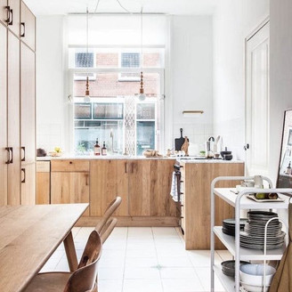 kitchen trend round up