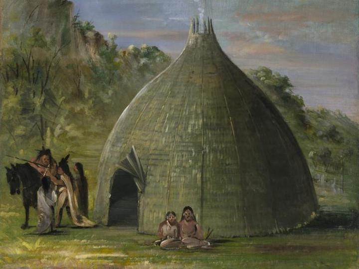 Wichita Tribe