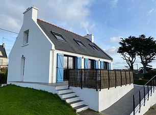 Maison à vendre Locmaria Plouzane