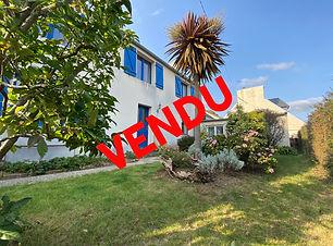 Maison à vendre La Trinité Plouzane