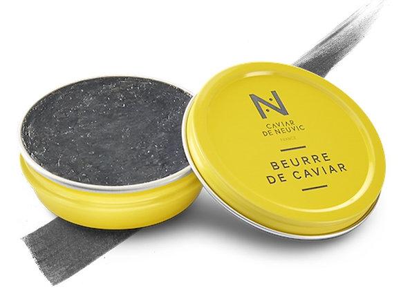 Beure de Caviar