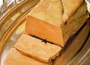 Foie Gras de Canard Mi-Cuit Maison