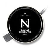 Caviar DE NEUVIC, Reserve