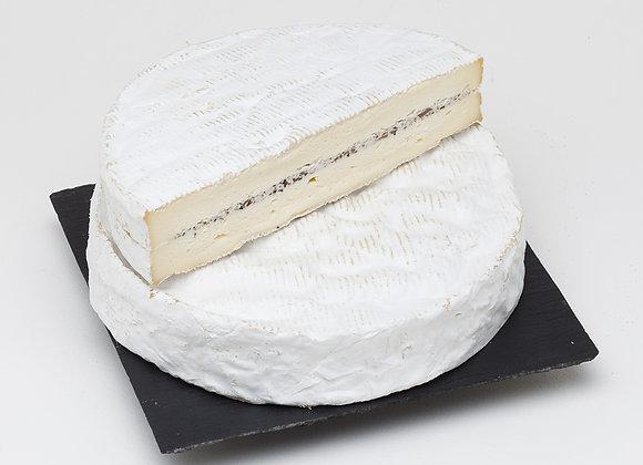 Brie de Nangis à la Truffe d'été Maison