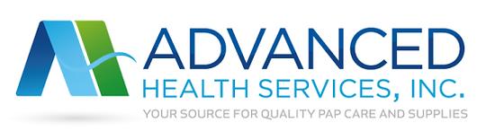 Advanced Health Services logo