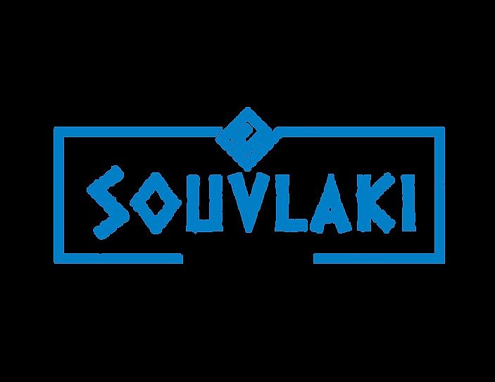 Souvlaki Street Logo