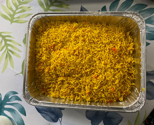 Yellow Street Rice Family Pack