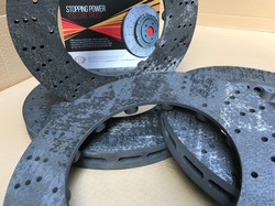 CarBon Cermaic Brake Discs