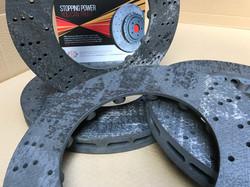 CarBon Cermaic Brake Discs