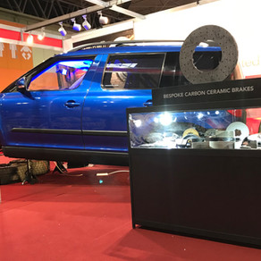 Autosports International Show 2020