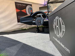 Midland Brakes Stand at Goodwood Festiva