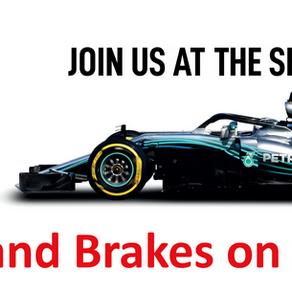 Visit Midland Brakes at Autosports International. 10-13th January
