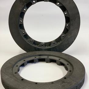 DTM Brake Discs & Pads