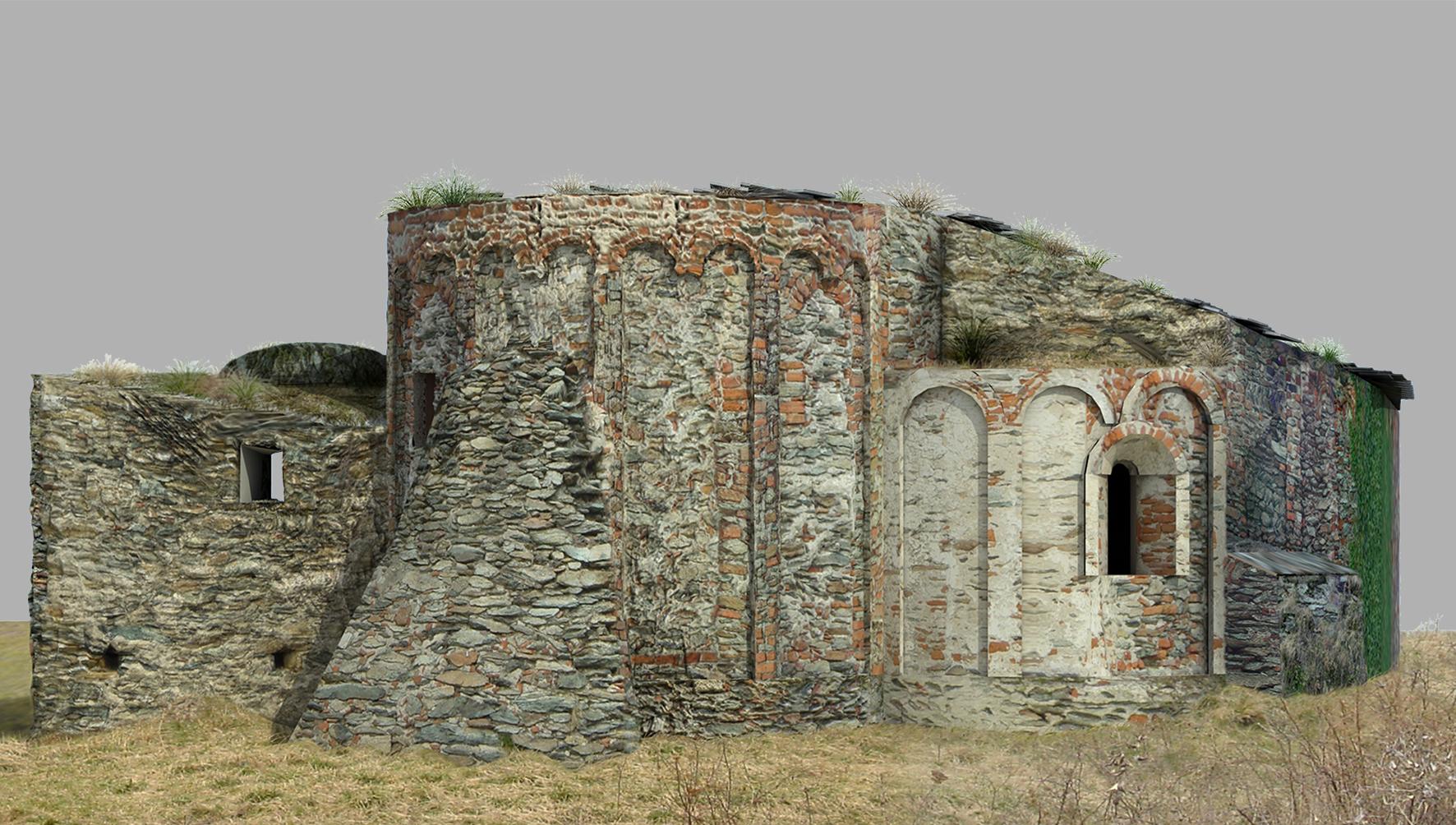 Tesi - ricostruzione storica