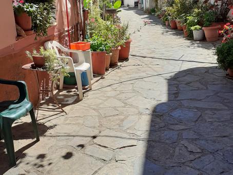 Milatos, traditionelles Kreta-Dorf