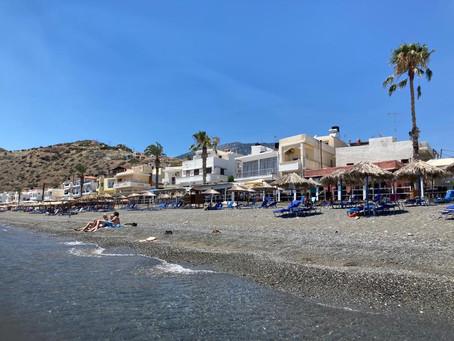Mirtos Beach