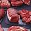 Thumbnail: Colis découverte de vache Salers 10kg 15€/kg