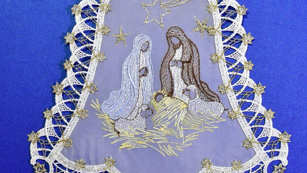 Krippe / nativity scene