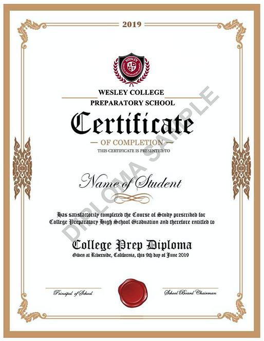 WCPS Diploma Sample.png