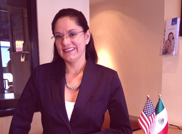 Patricia Ramirez Mendez D.D.S.
