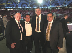 Opening Ceremony - MIS Global 2016