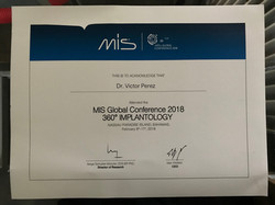 MIS Global Conference 2018