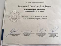 Straumann Dental Implants System