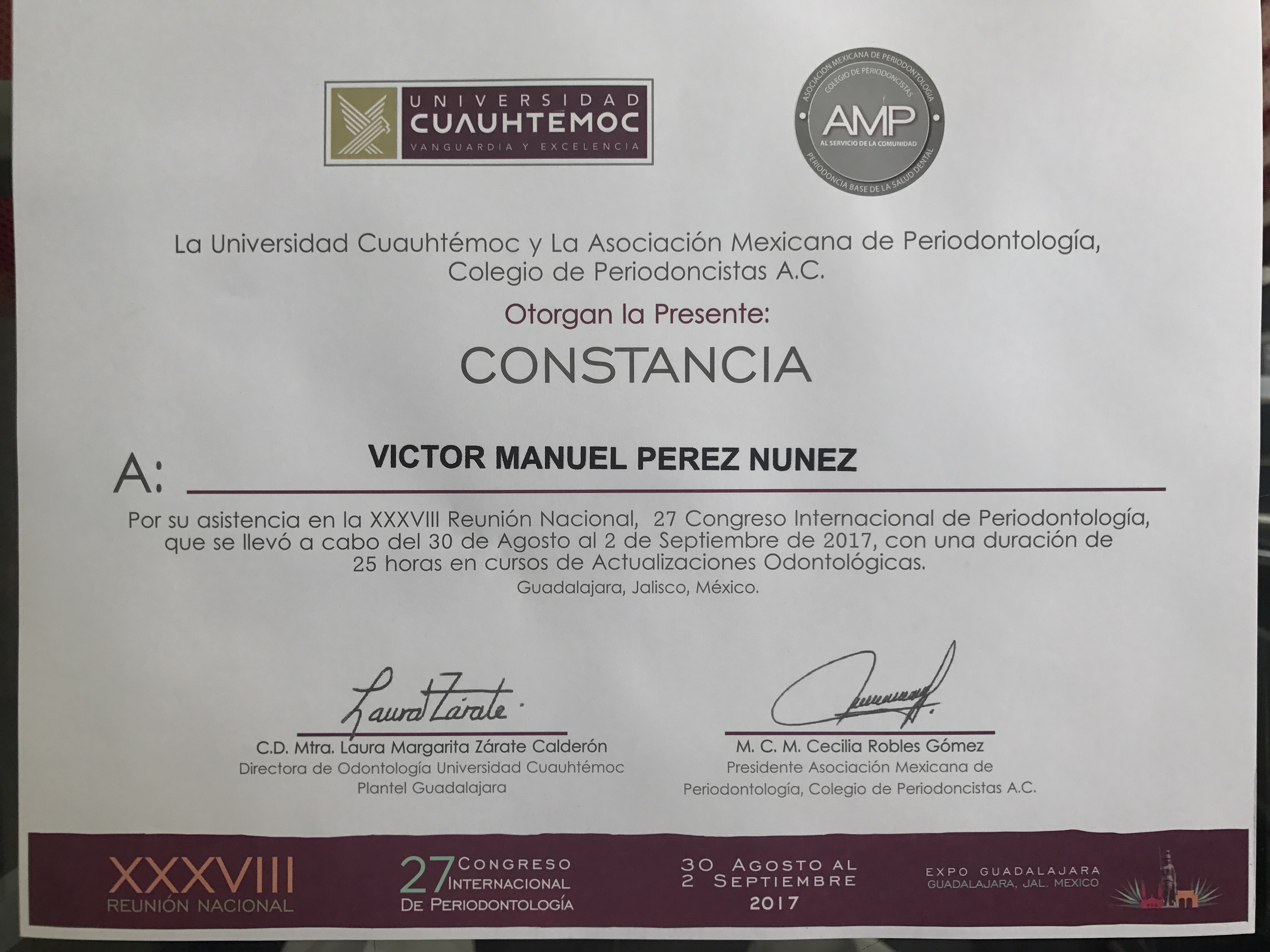 Guadalajara Jalisco, Mexico