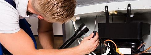 servicio técnico y reparación de neveras  refrigeradoras panama