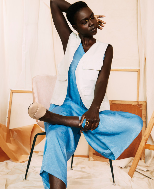 Still Life // Africa is Now magazine