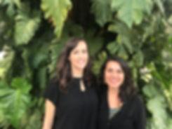 Perfil EKOA Paisagismo Bianca Brasil e Heloisa Antunes