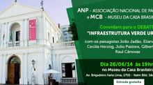 Infraestrutura Verde Urbana