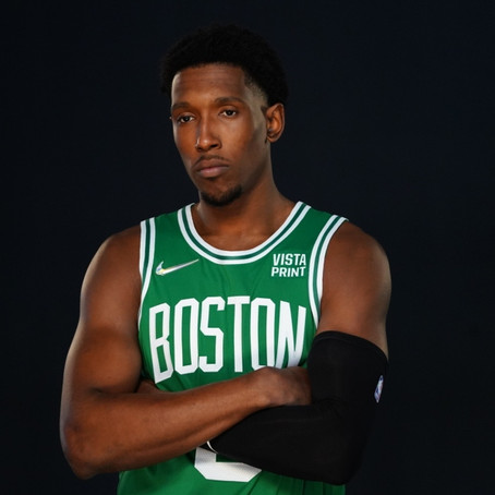 On the Margins: Can Josh Richardson Find Revival with Boston?