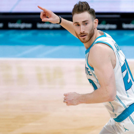 For the Charlotte Hornets, Relevance has Never Been More Expensive