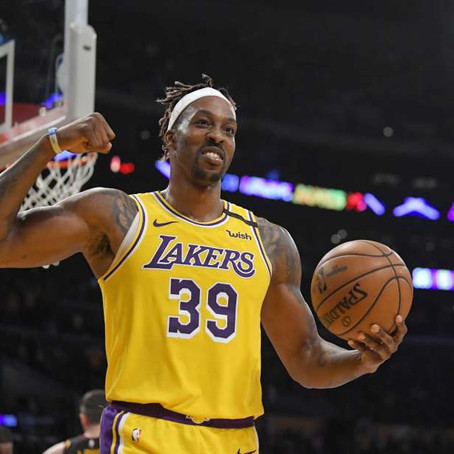 Regardless of How the Season Ends, the Dwight Howard Gambit Paid off for LA
