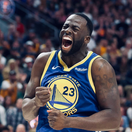 Implications of Draymond Green's New Deal