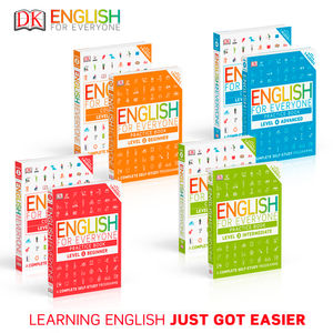 """เอเซียบุ๊คส์ร่วมเปิดมิติใหม่ของการเรียนภาษา ผ่านสื่อชุด """"English for"""