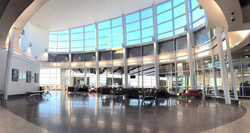 WF REGIONAL AIRPORT