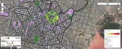Equipamentos e areas verdes AR