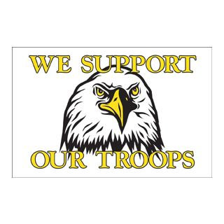 3'x5' Support Our Troops