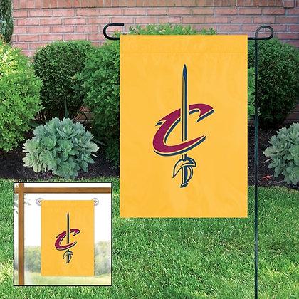 Cleveland Cavaliers garden/window flag