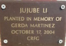OrchardPlaque2004GerdaMartinez.jpg