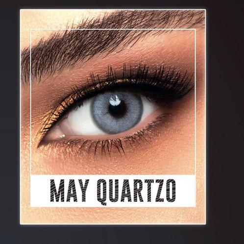 May Quartzo